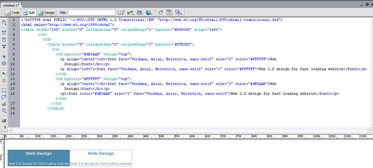 Seattle Web Design | Creating Fast Loading Websites